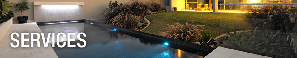 Concrete Pool Construction & Design Services By Polar Pools